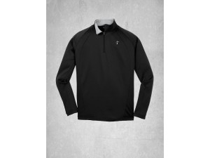 Men's 1/4 Zip Fleece Pullover