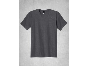 Men's Small Cross Tee