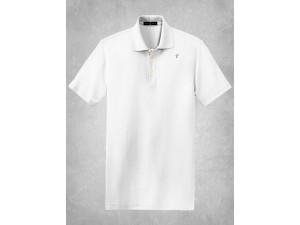 Bergman Cotton Pique Polo